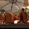 Among the Bhikkhu Assembly