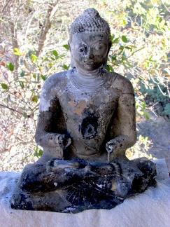 Dee's Buddharupa