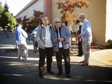 117a) Rhoda & Debbie