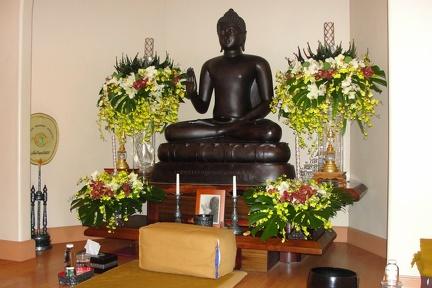 128) Kathina Buddha Rupa