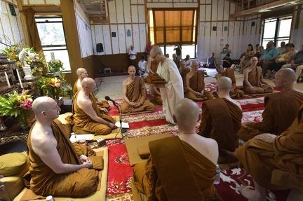 04 Anagārika Armand Approach Luang Por