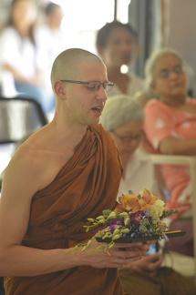 06 Requesting Sāmaṇera Precepts