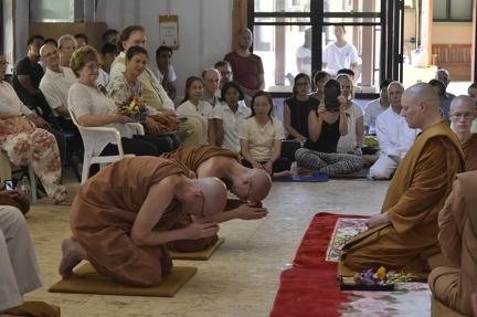 09 Retaking Sāmaṇera Precepts