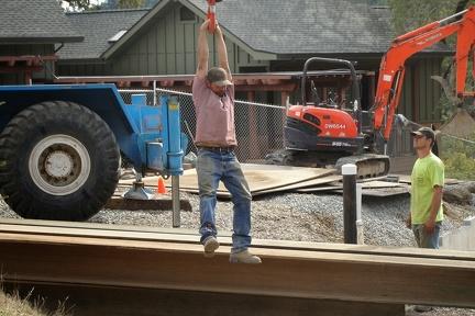 O09 Fun with the crane
