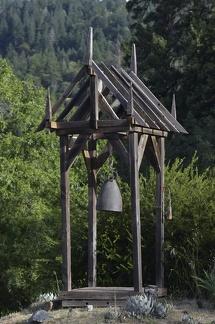 05 Cloister Bell