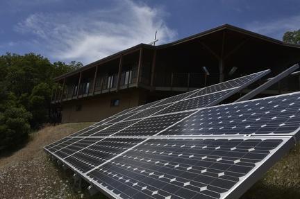 14 Solar Panels