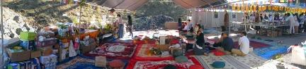 5) Preparing the Kathina Offerings 2
