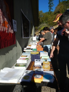 8) Free Distribution Books
