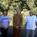44) Ajahn Nyaniko and Parents