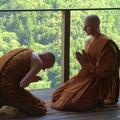 001) Monks During formal Confessing