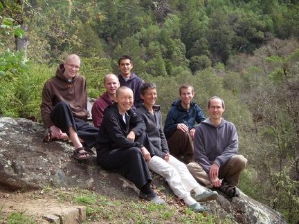 006) 2013 Winter Retreat Crew