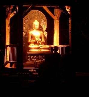 049) Morning Puja