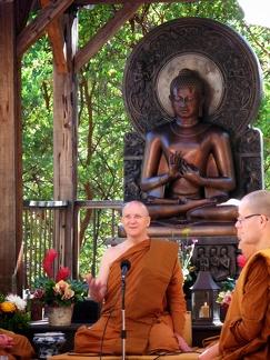 049a) LP Pasanno Teaching Dhamma