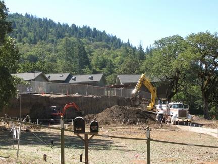 068) RH Construction, August 26, 2013