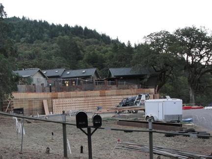 070) RH Construction middle September