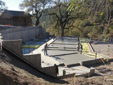 073b) RH Construction begining of November
