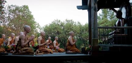 09 Asalha Puja 2012