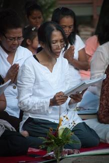 16 Asalha Puja 2012