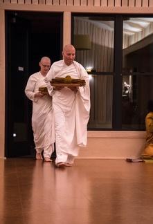 Sāmaṇera Ordination