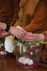 Ceremonial Washing of the Teachers' Hands