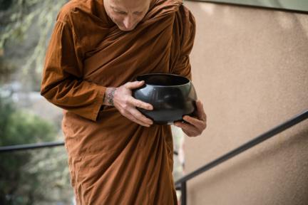 Bhikkhu Rakkhito